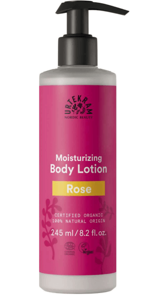 Körperlotion Rose