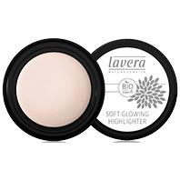 Soft Glowing Highlighter «02 Shining Pearl»