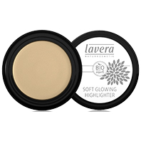 Soft Glowing Highlighter «03 Golden Shine»