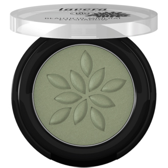 Beautiful Mineral Eyeshadow «12 Mystic Green»