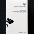 Cleansing clay peel