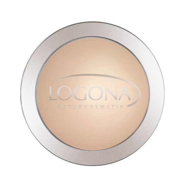 Face Powder No. 01 «light beige»