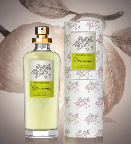 Eau de Toilette «Citronnier», 60 ml