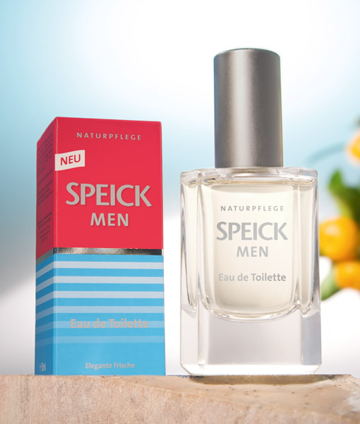 Eau de Toilette «Men»