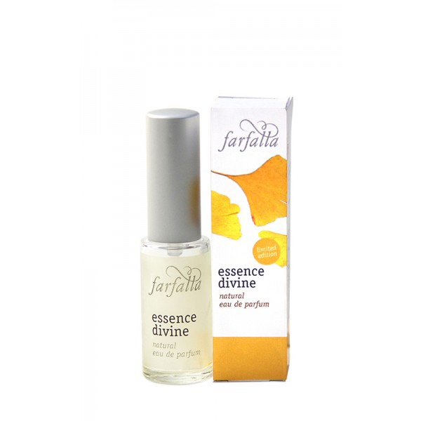Naturparfum «Essence Divine», 10 ml
