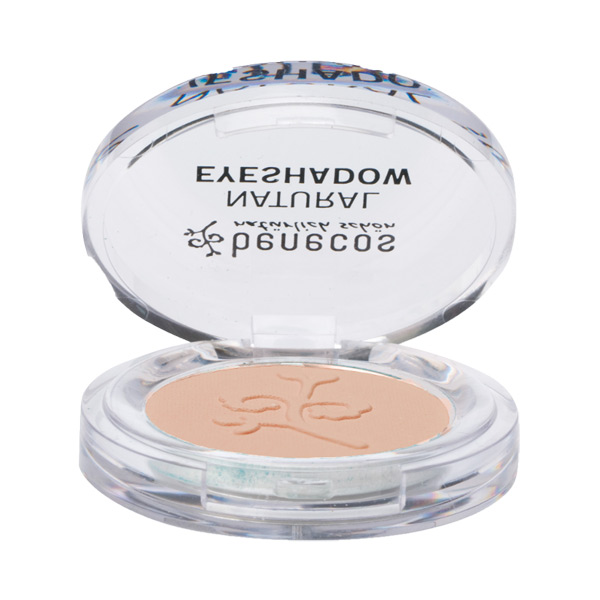 Mono-Eyeshadow «matt frozen yogurt»