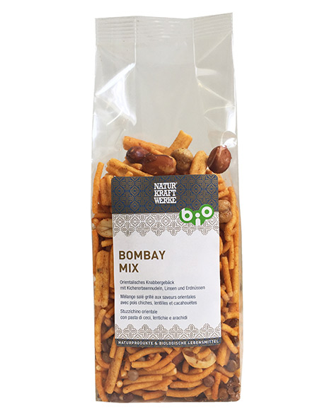 Bombay Mix, 150 g