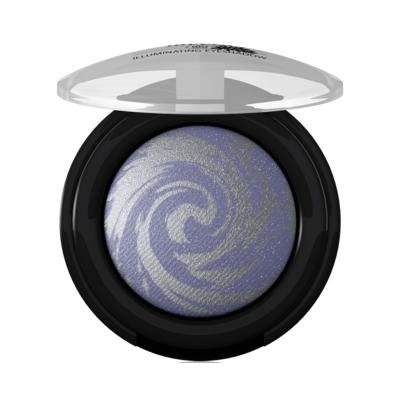 Illuminating Eyeshadow «03 Blue Galaxy»