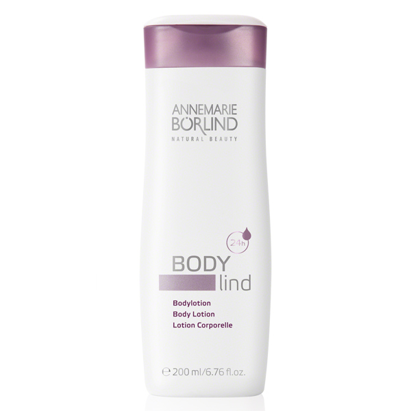 Bodylotion «Body Lind»