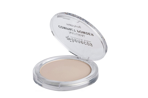 Compact Powder «porcelain»