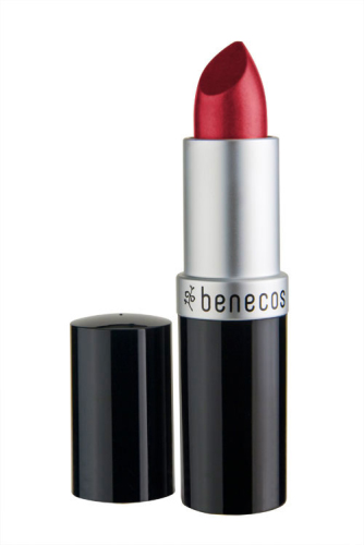 Lipstick «just red»