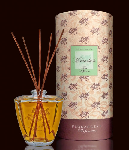 Parfum d'Ambiance «Marrakesh». 250 ml
