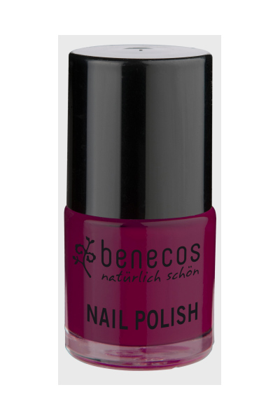 Nagellack «wild orchid»
