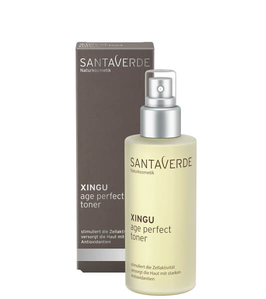 Toner Xingu age perfect