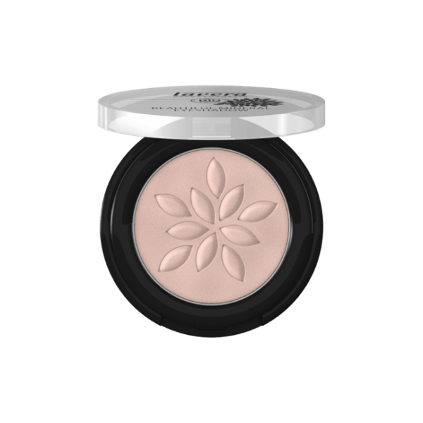 Mineral Eyeshadow «Matt`n Yogurt»