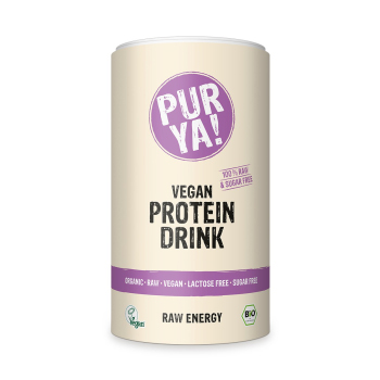 Vegan Protein Drink «Raw»