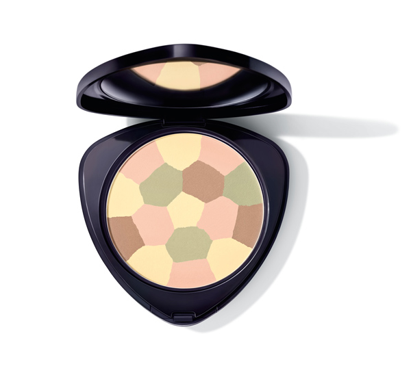 Colour Correcting Powder 00 translucent