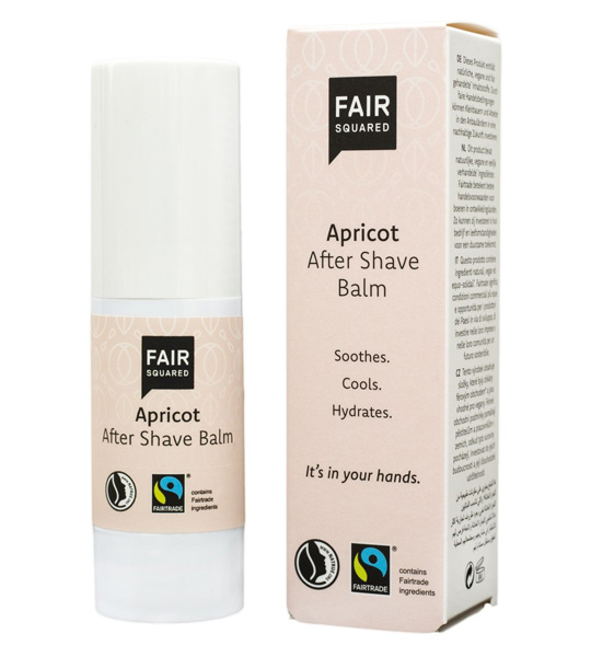 After Shave Balm for Women «Intimate»