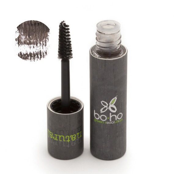 Mascara naturel 02 «marron»