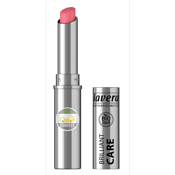Beautiful Lips Stick Q10 «Strawberry Pink»
