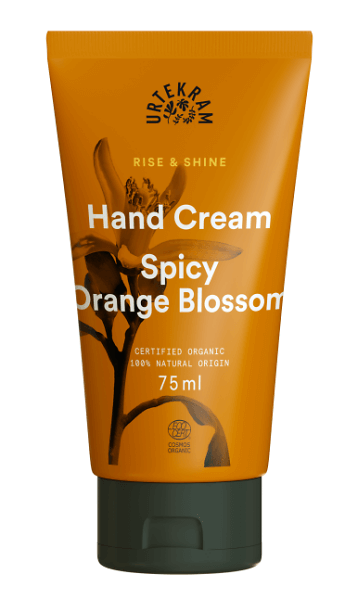 Handcream Spicy Orange Blossom