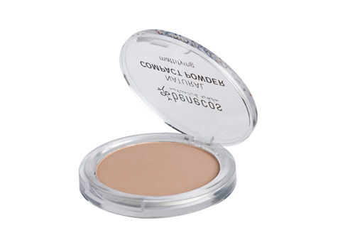Compact Powder «sand»