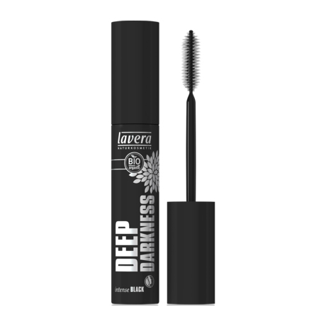 Deep Darkness Mascara «Intense Black»