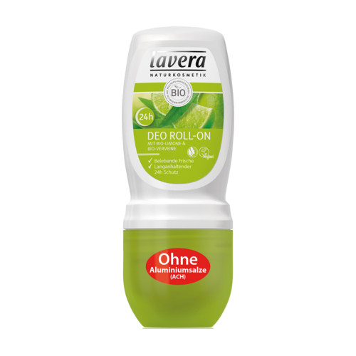 Deo Roll-on «Limone & Verveine», 50 ml