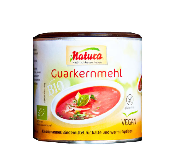 Guarkernmehl, 110 g