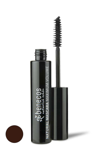 Mascara Maximum Volume «smooth brown»