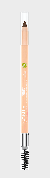 Eyebrow Pencil 02 Brown