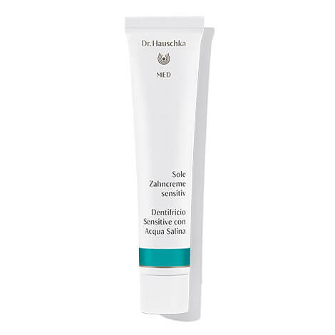 Zahncreme Sole «Sensitiv», 75 ml