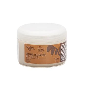 Sheabutter Cacao «Najel»