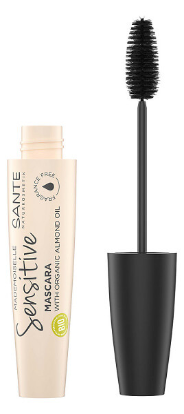 Mascara Mademoiselle Sensitiv 01 Black